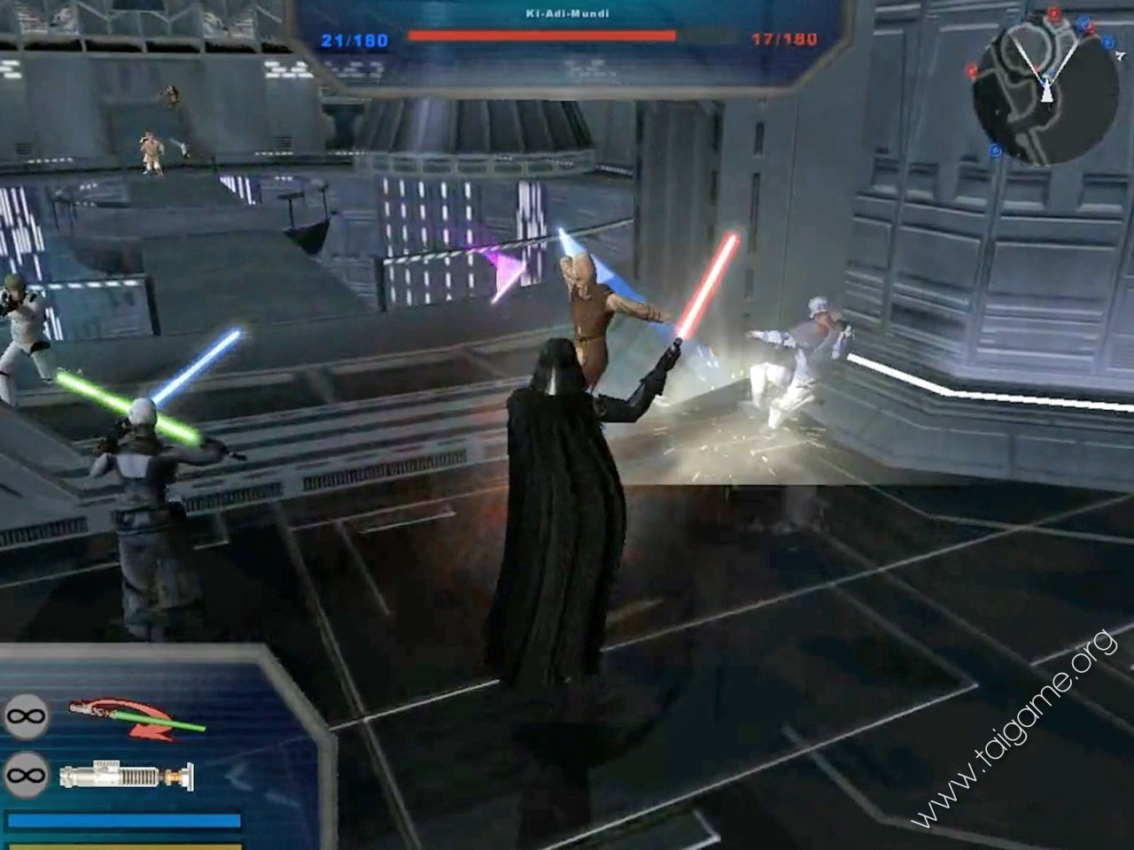 star wars battlefront 2 2005 multiplayer how to join