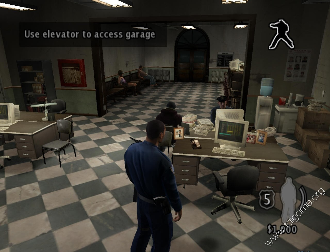 Grand Theft Auto  Download Android Game Room