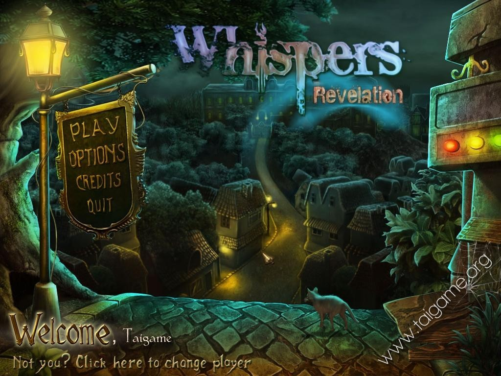 Whispers revelation download free full games hidden for Big fish games free download