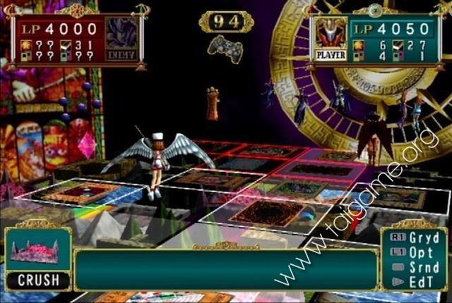 Yu Gi Oh Spiele