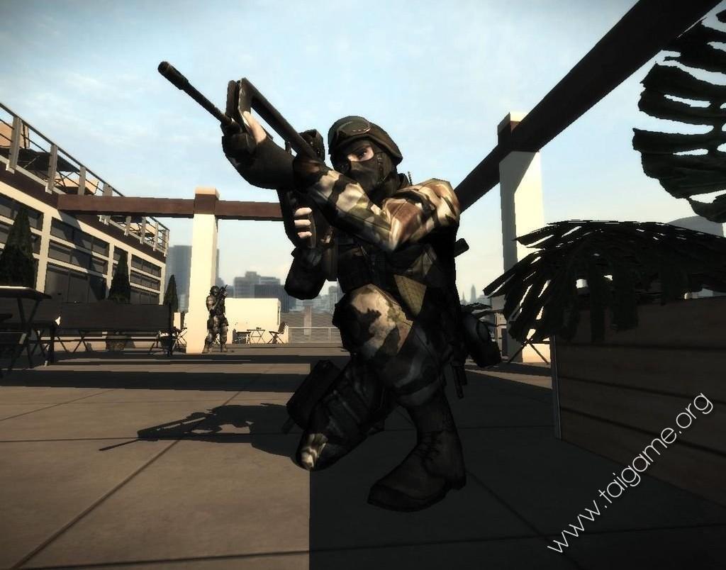 Code Of Honor 3 Desperate Measures Game Free Download