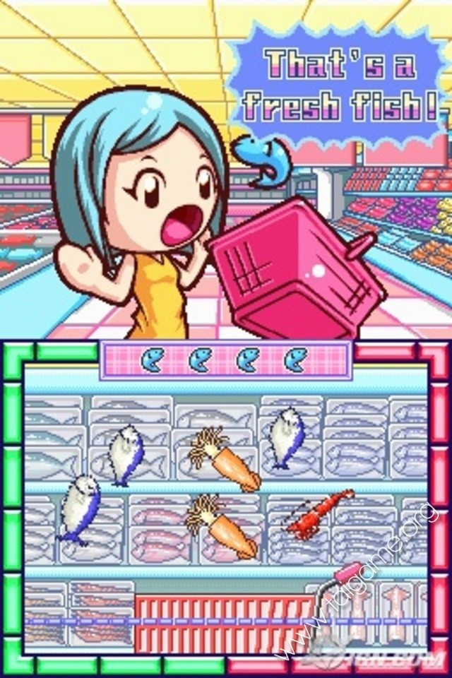 Play Cooking Mama Game 20