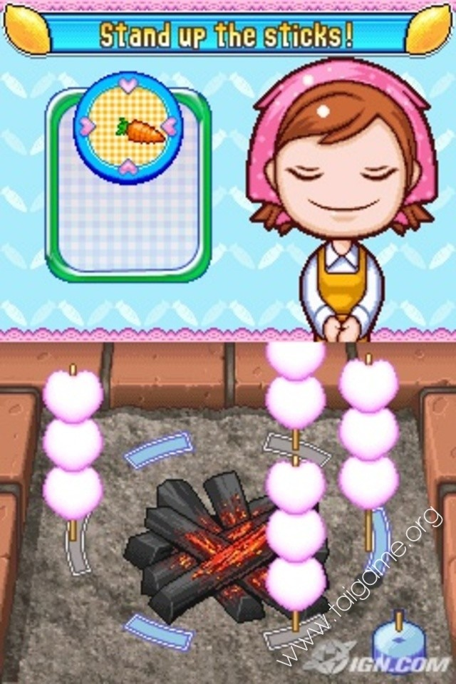 Play Cooking Mama Game 40