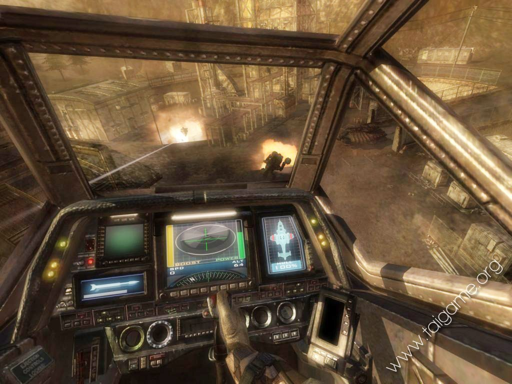 38 Games Like Enemy Territory: Quake Wars for Android ...