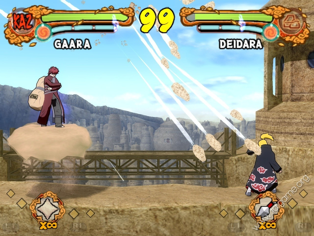 Naruto shippuden: ultimate ninja 5 download free full games.