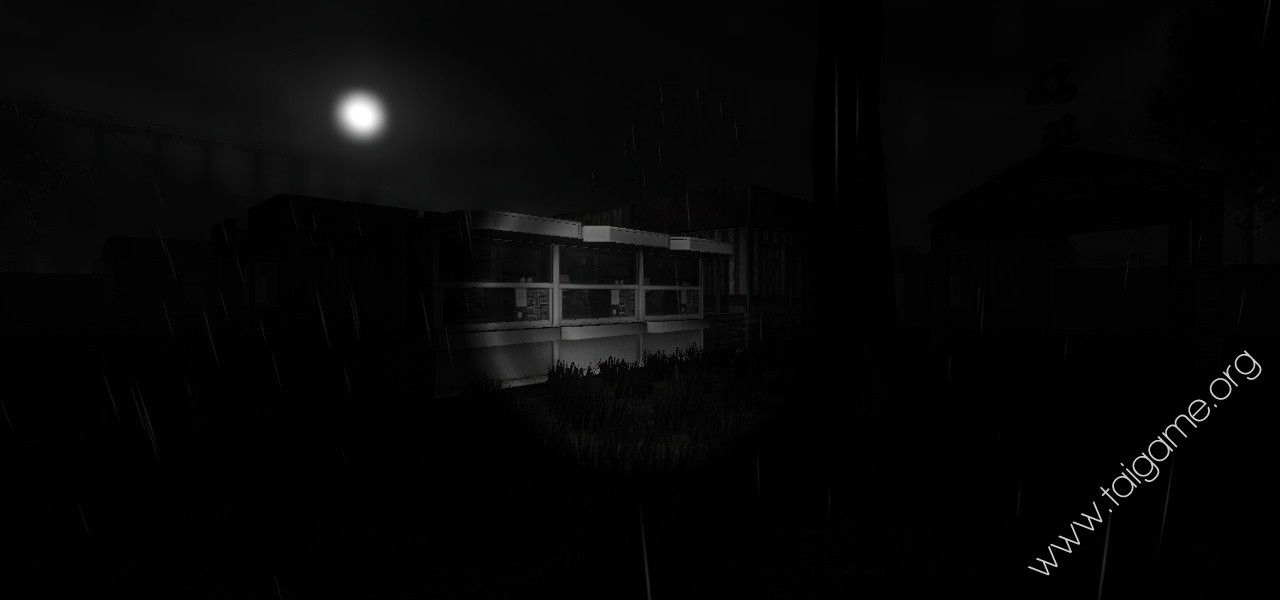 slender the arrival in windows view how to change
