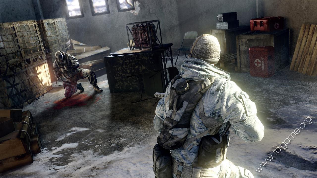 Download Free Game: Full Version Sniper Ghost Warrior 2 Siberian Strike  Free Download
