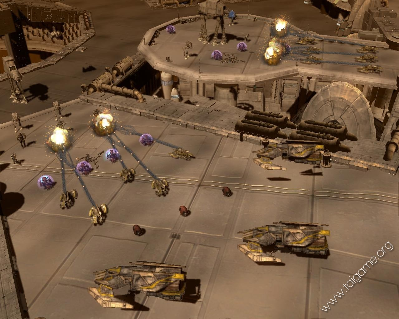 Star Wars: Empire at War - Download Free Full Games | Strategy games