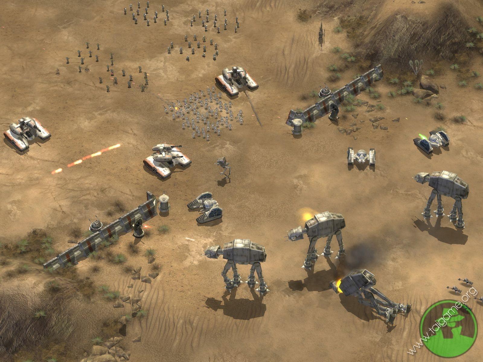 Pc star wars empire at war english