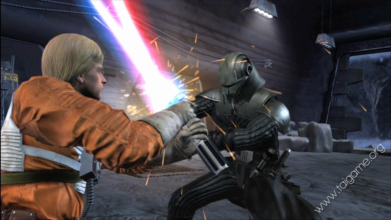Star Wars: The Force Unleashed - Ultimate Sith Edition ...
