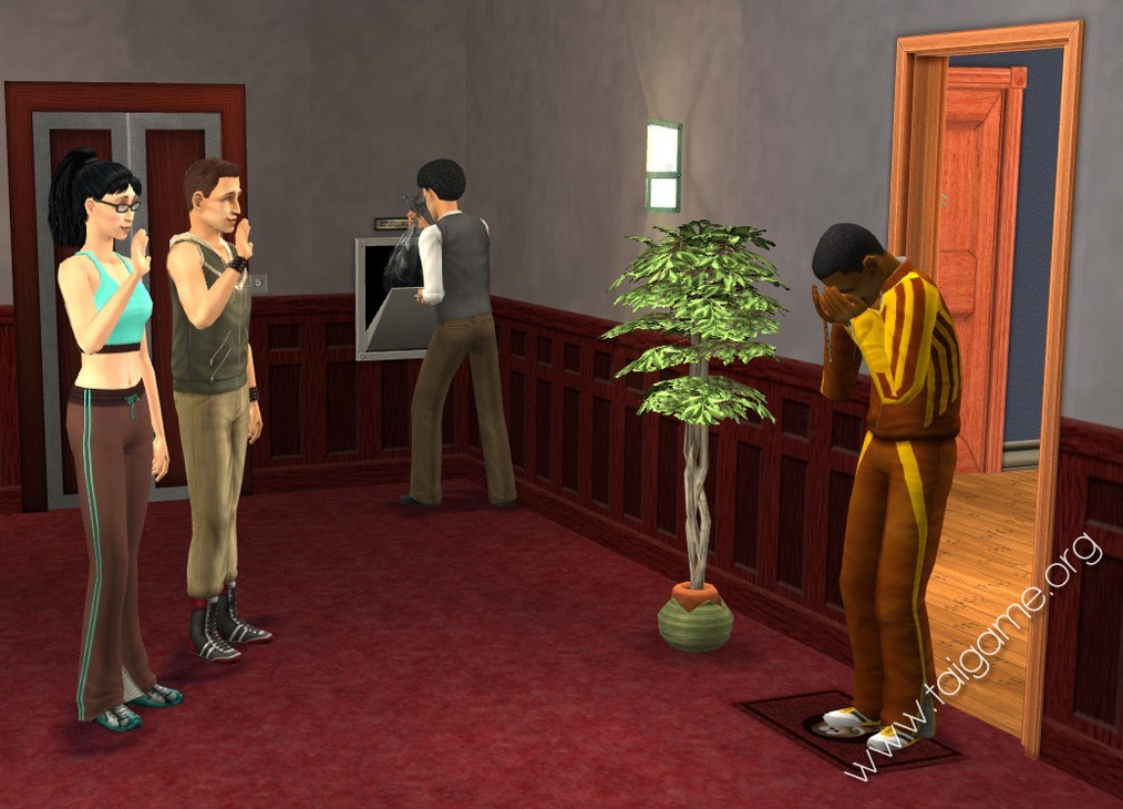 How to Download and Install The Sims 2 Apartment Life