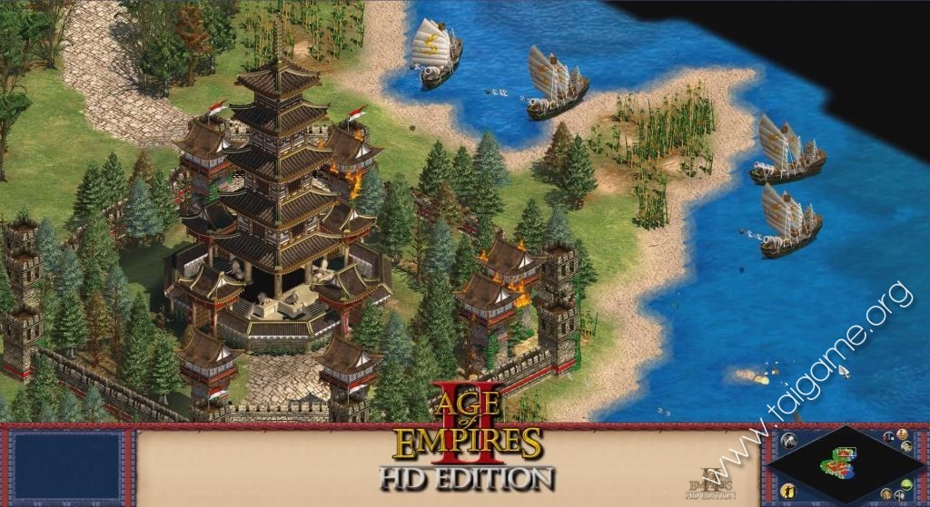 3 <b>Age</b> <b>of Empires II: The Age of</b> Kings Alternatives ...