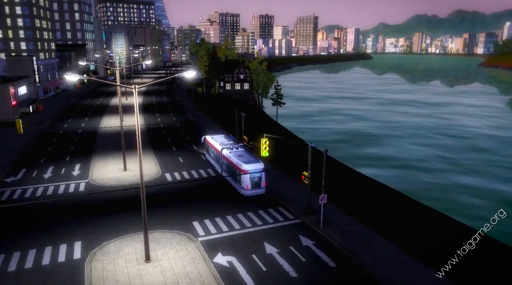 17.99 USD. Windows, Mac OS. The sequel to the popular mass transit simulation game Cities in Motion. The Modern Days introduces new features, like multiplayer game modes, day and night cycle, timetables and dynamic cities.