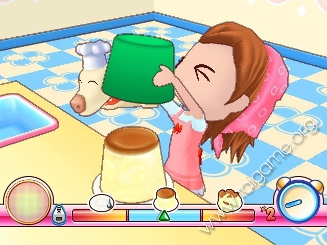cooking mama world kitchen download free full games time