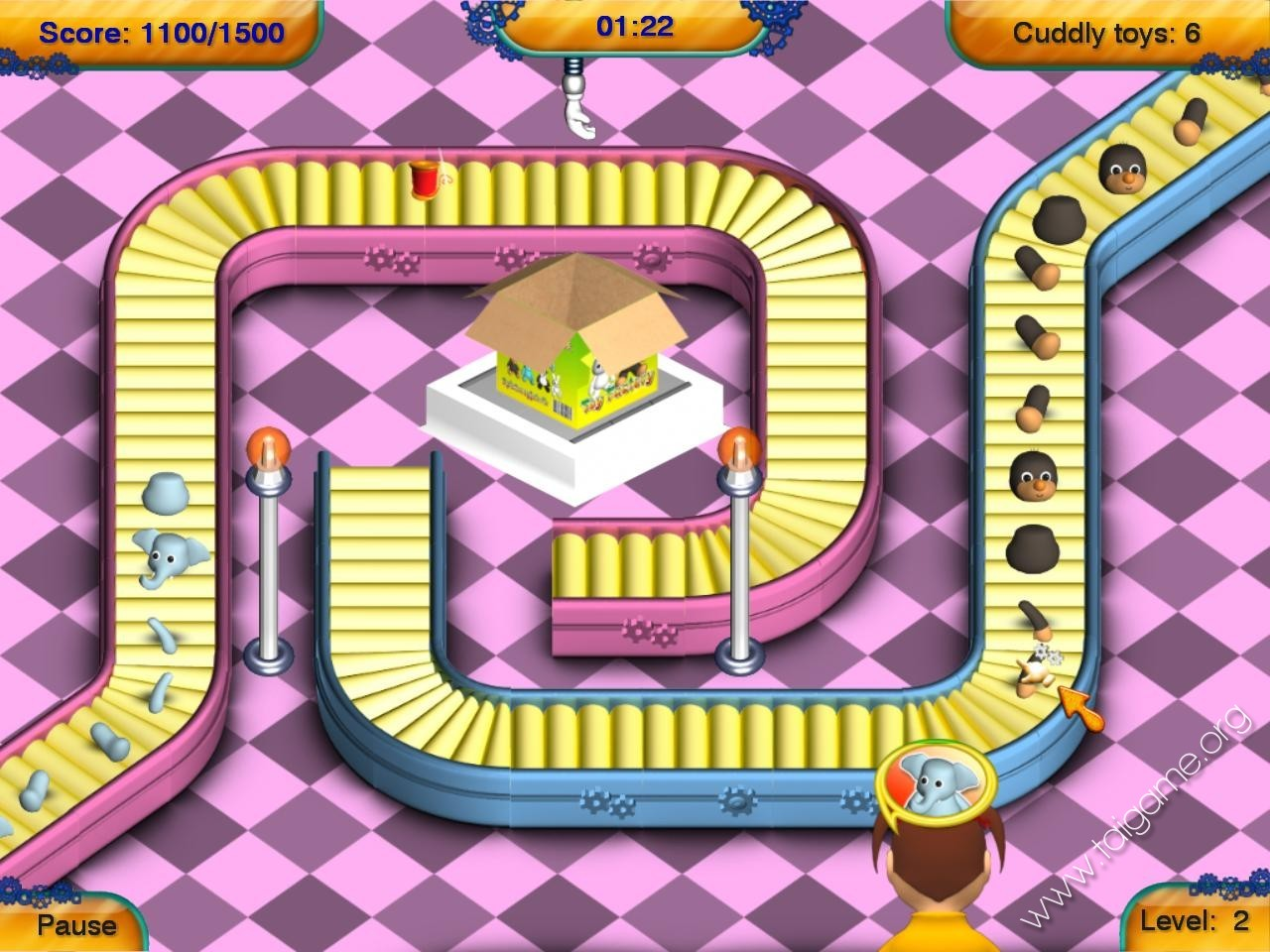 Toys For All : Factory mania cuddle toys for all download free full