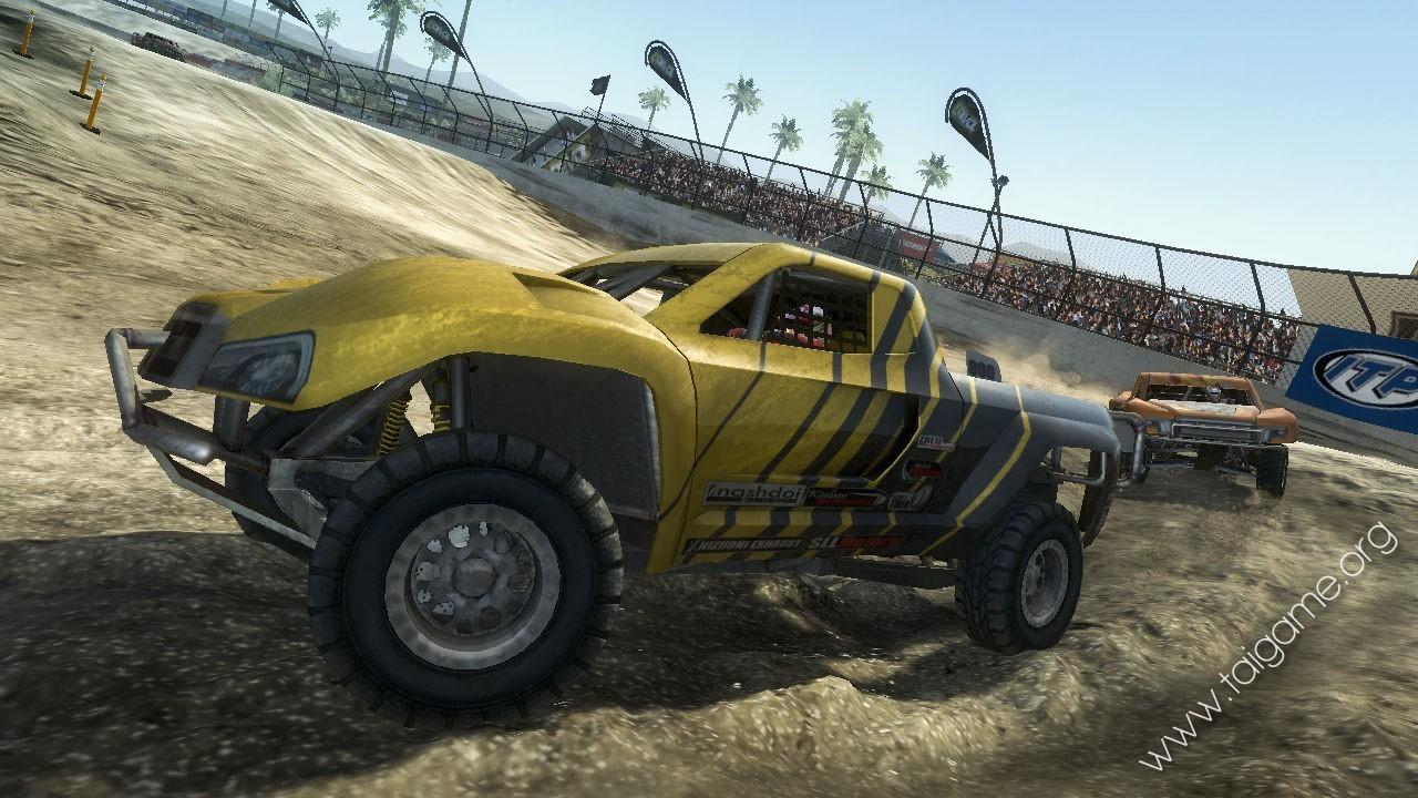 MX vs. ATV Alive - Video Games Reviews & News - GameSpot