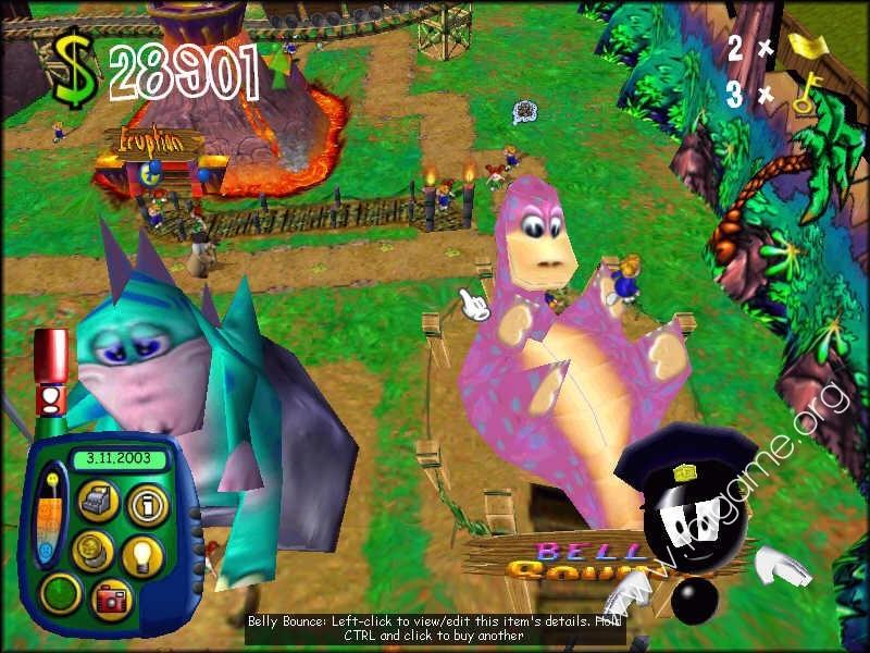 Download game sim theme park pc free