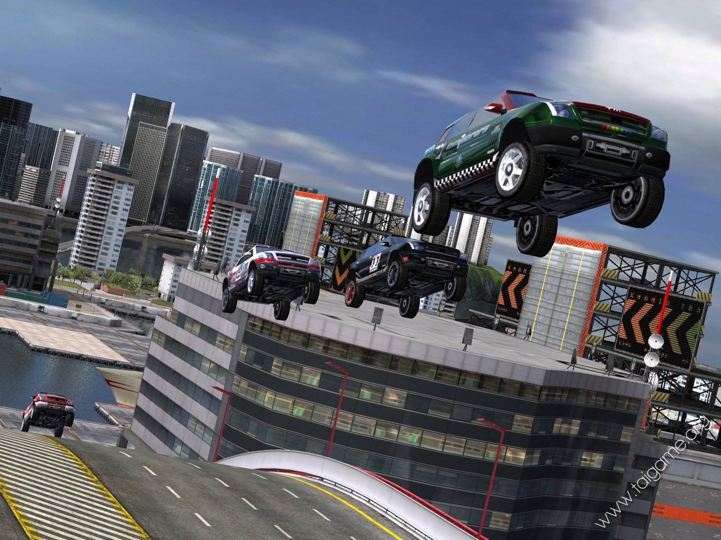 Trackmania United Forever Star Edition - Download