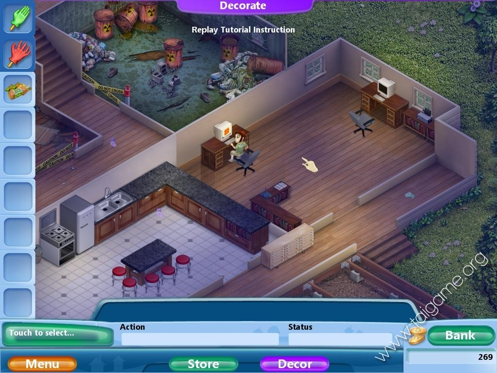 Virtual Families 2 Our Dream House Download Free Full