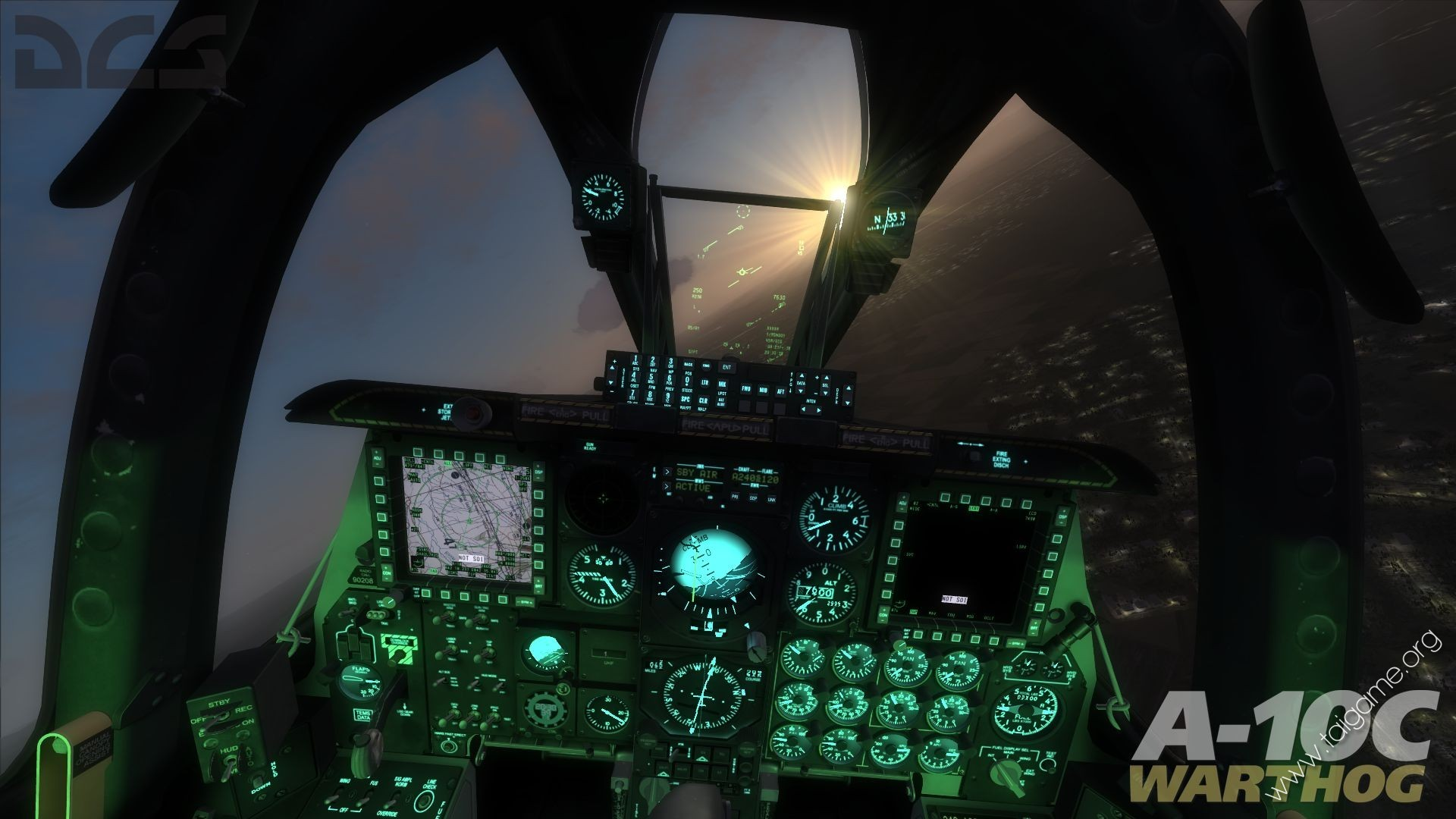 Online Game A 10 Thunderbolt