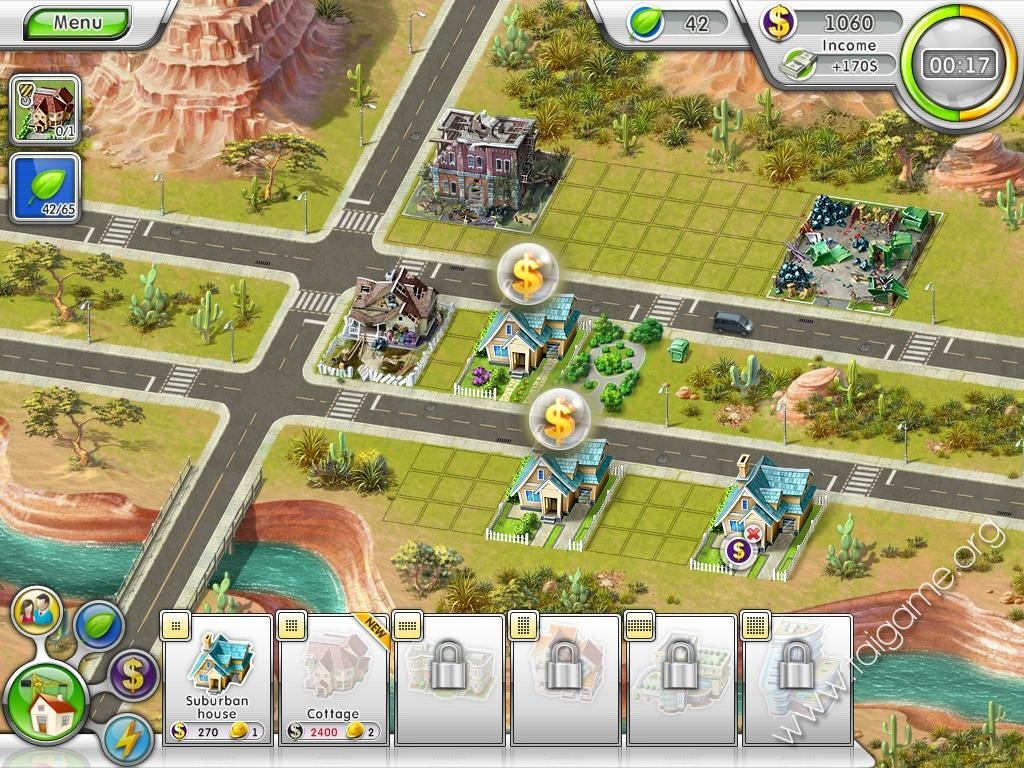 Ware time management games full
