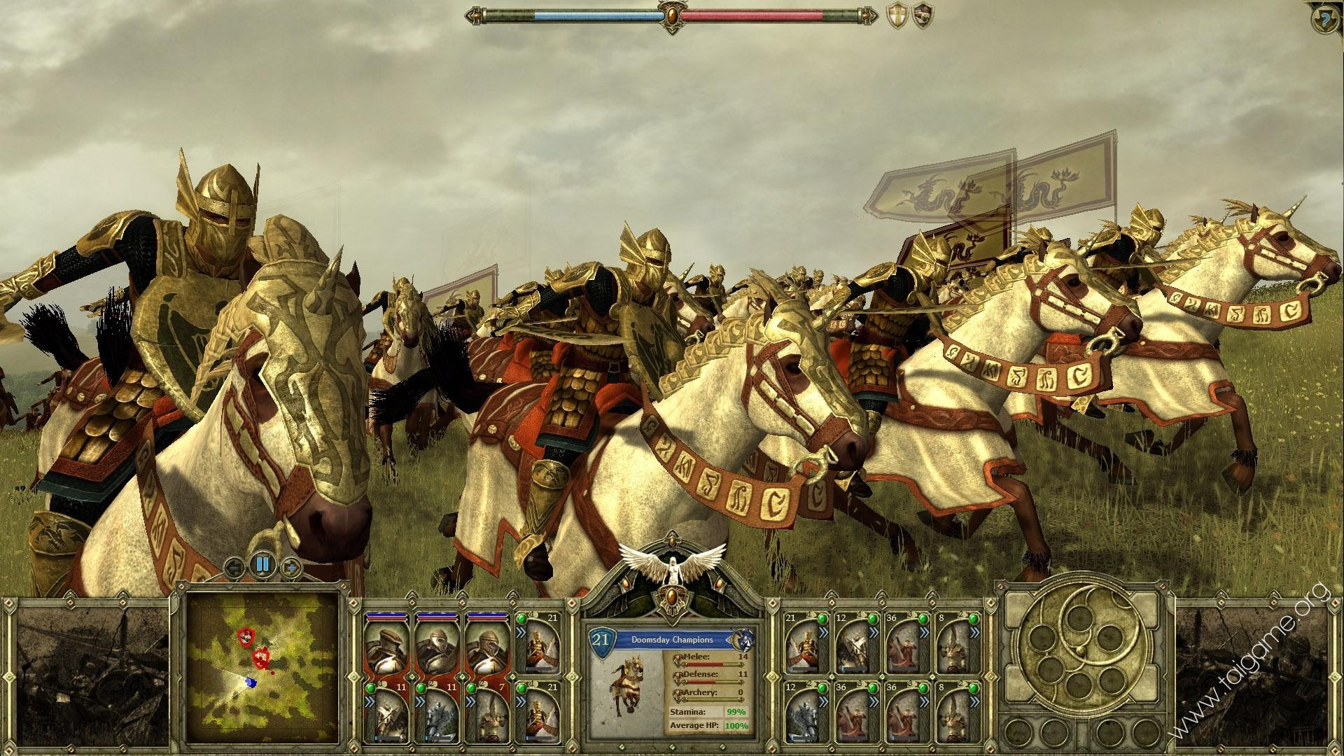King Arthur 2.The Role-Playing Wargame.v (free version ...