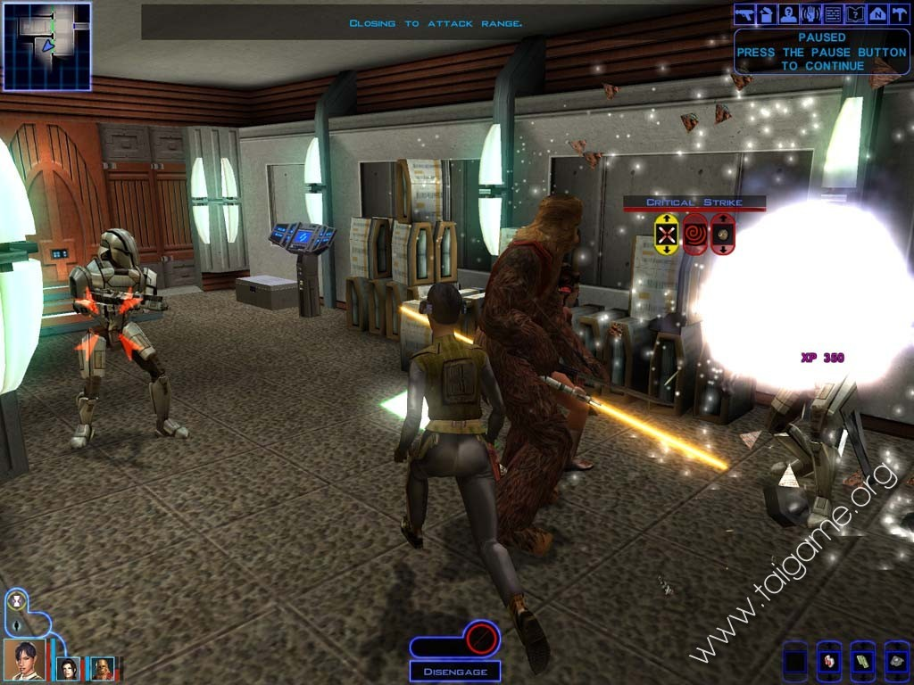 how to play star wars the old republic
