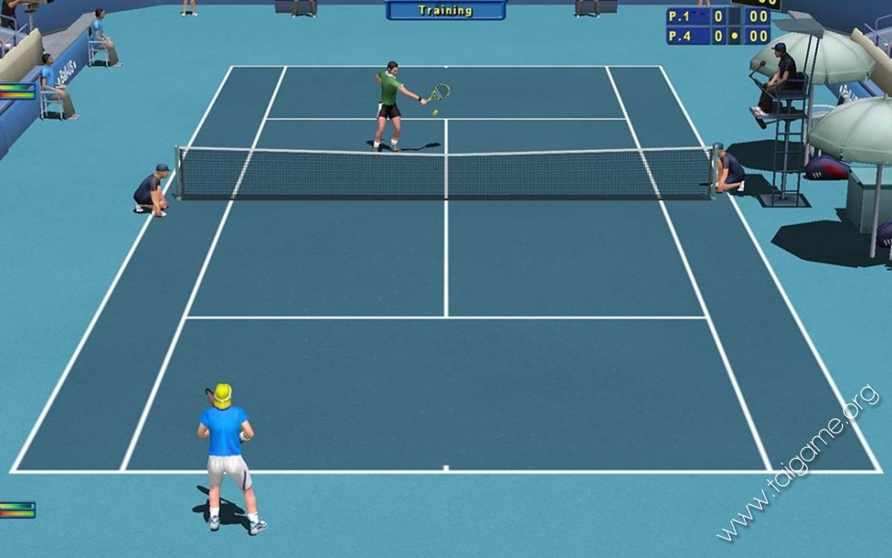 Tennis Elbow on Steam