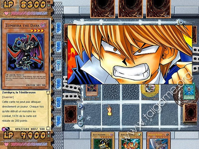 Downloadable yu gi oh games.