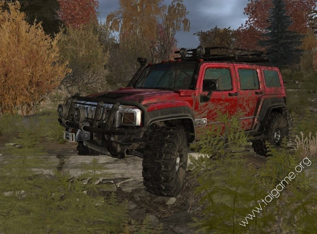 Hummer 4x4 Game Download Tpb