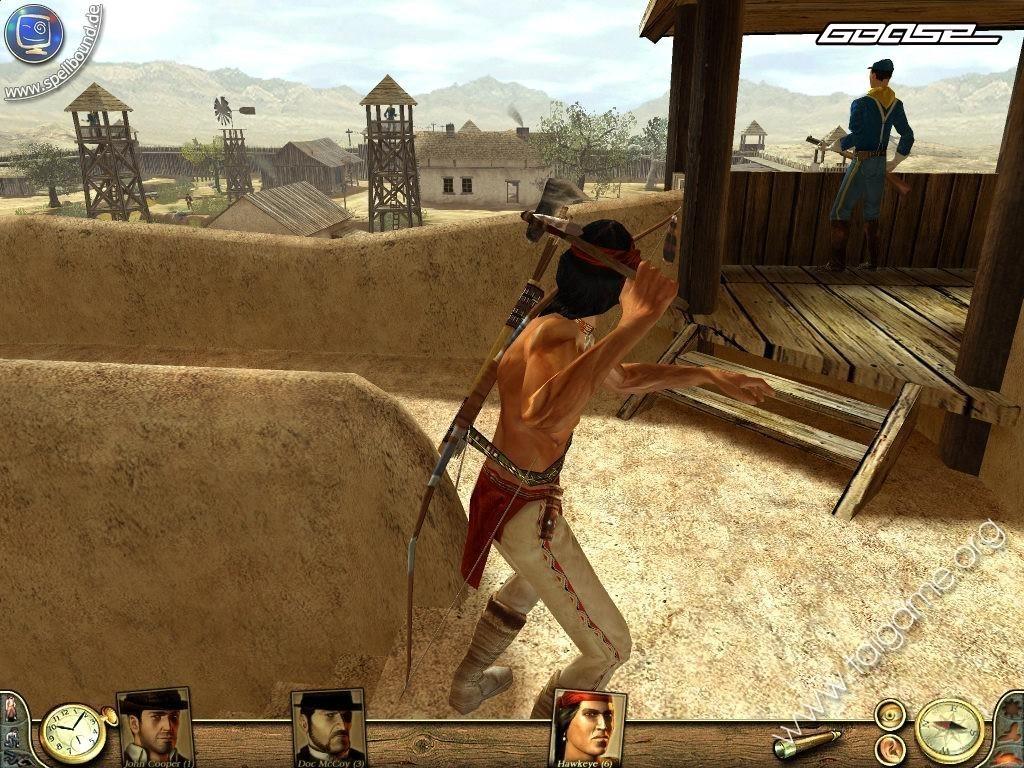 Desperados Game For Android