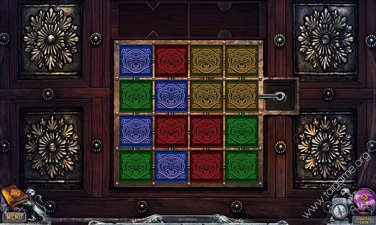 House of 1000 doors serpent flame collector 39 s edition for 1000 door