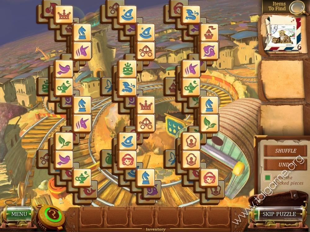 mahjong secrets download free full games hidden object