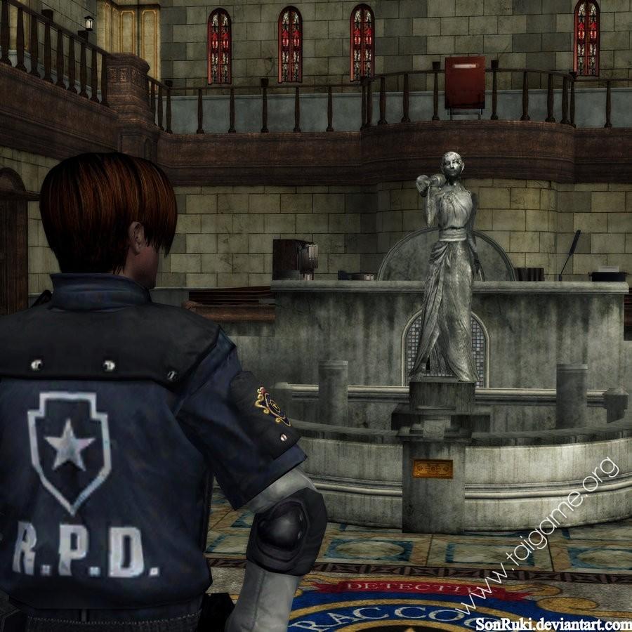 Resident Evil 2 Biohazard 2 Download Free Full Games