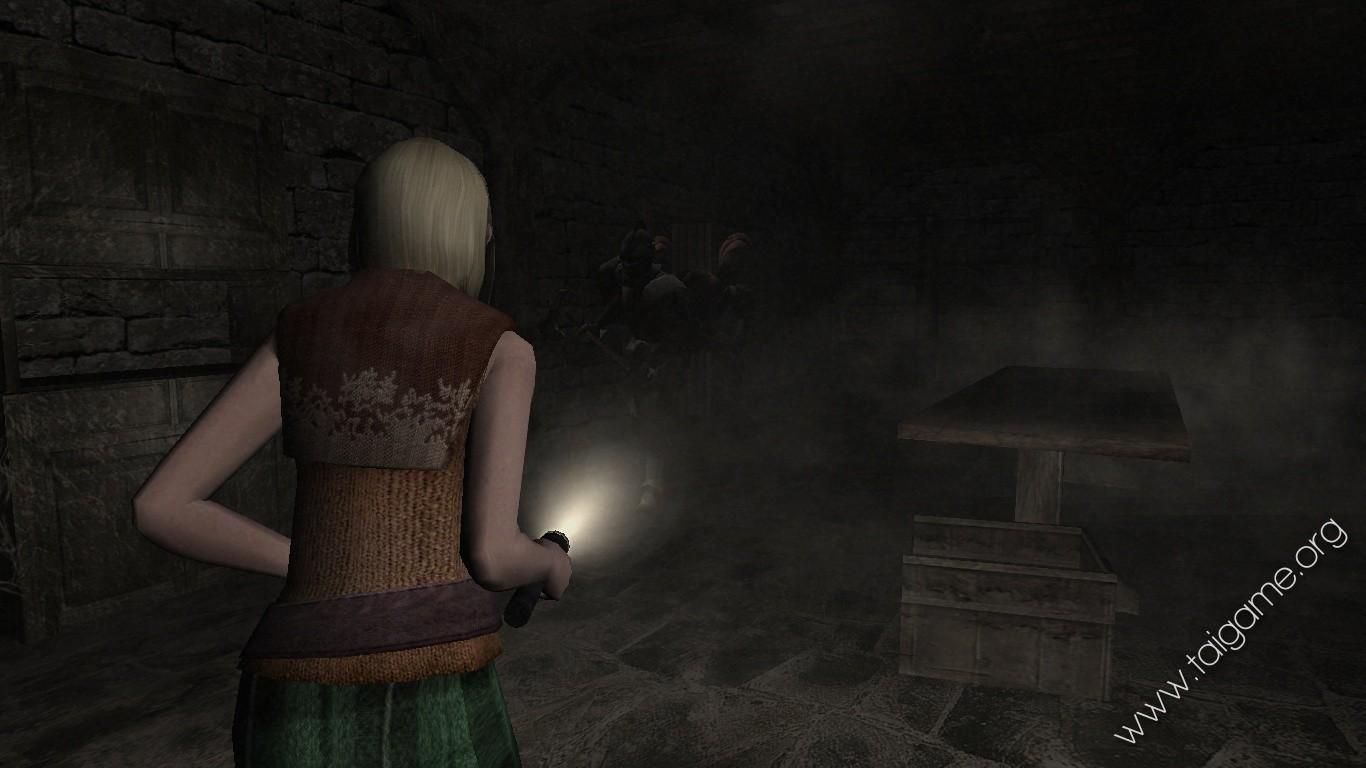 Resident Evil 4 HD (Hành trình kinh dị) - Download Free Full Games