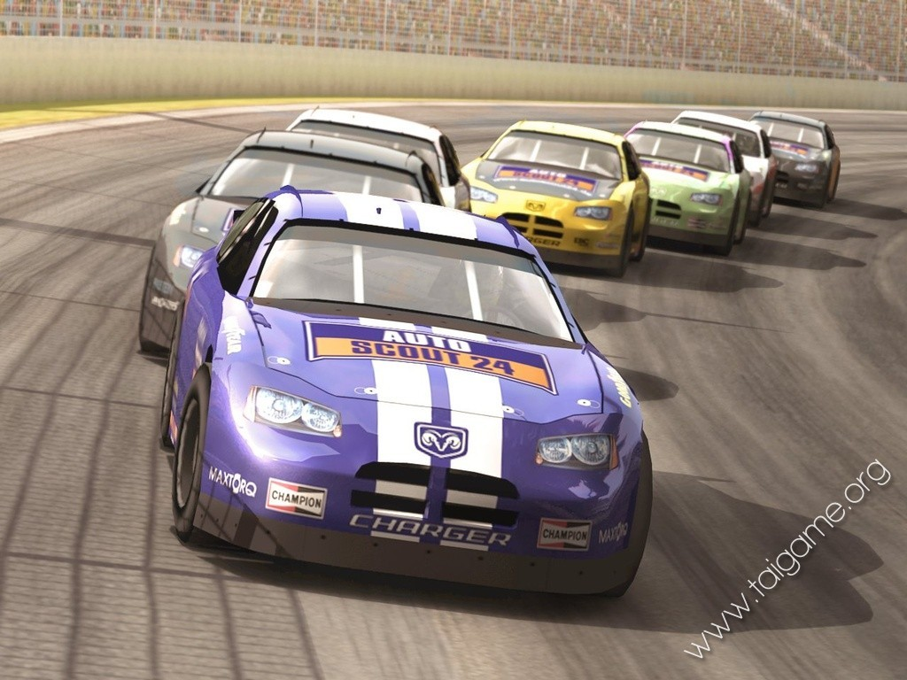 TOCA Race Driver 3 (TRD3)