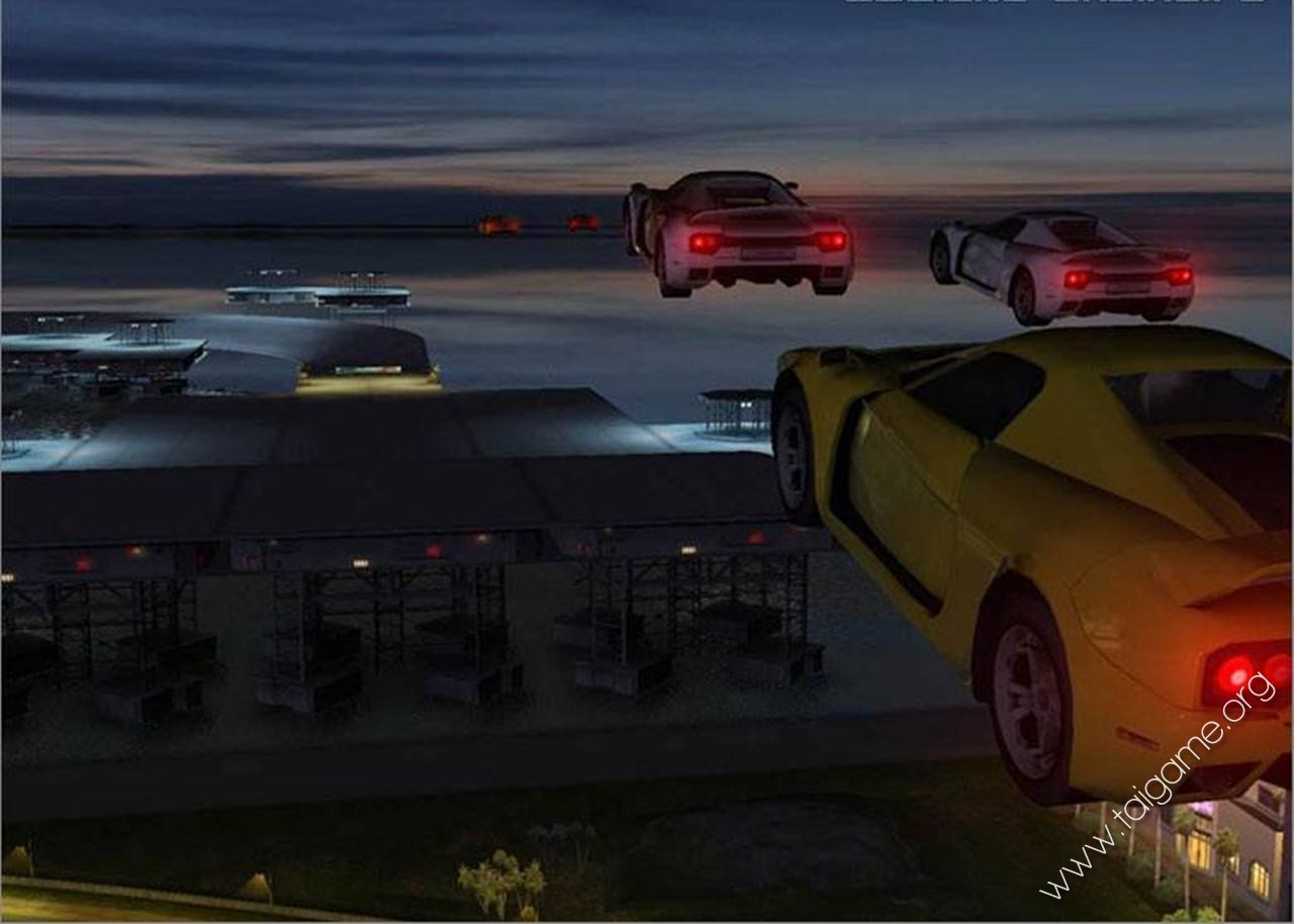 TrackMania Sunrise Review