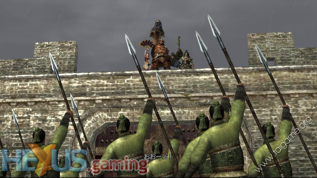 download dynasty warriors 5 pc full english