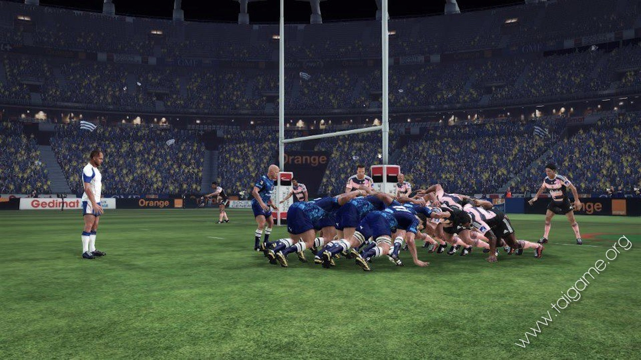 How to download rugby challenge 2 free pc video dailymotion.