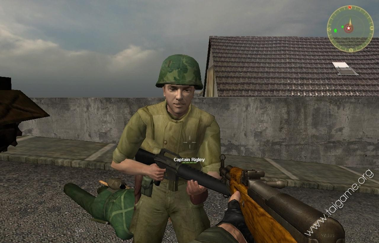 Vietcong 2 download.
