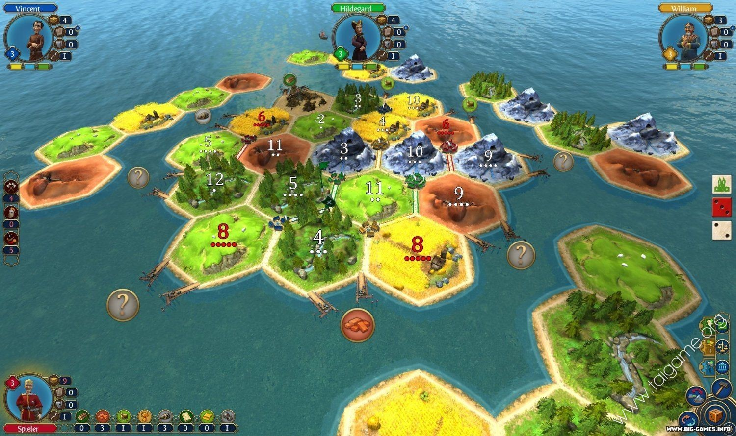 Catan creator 39 s edition download free full games card for 3d building creator