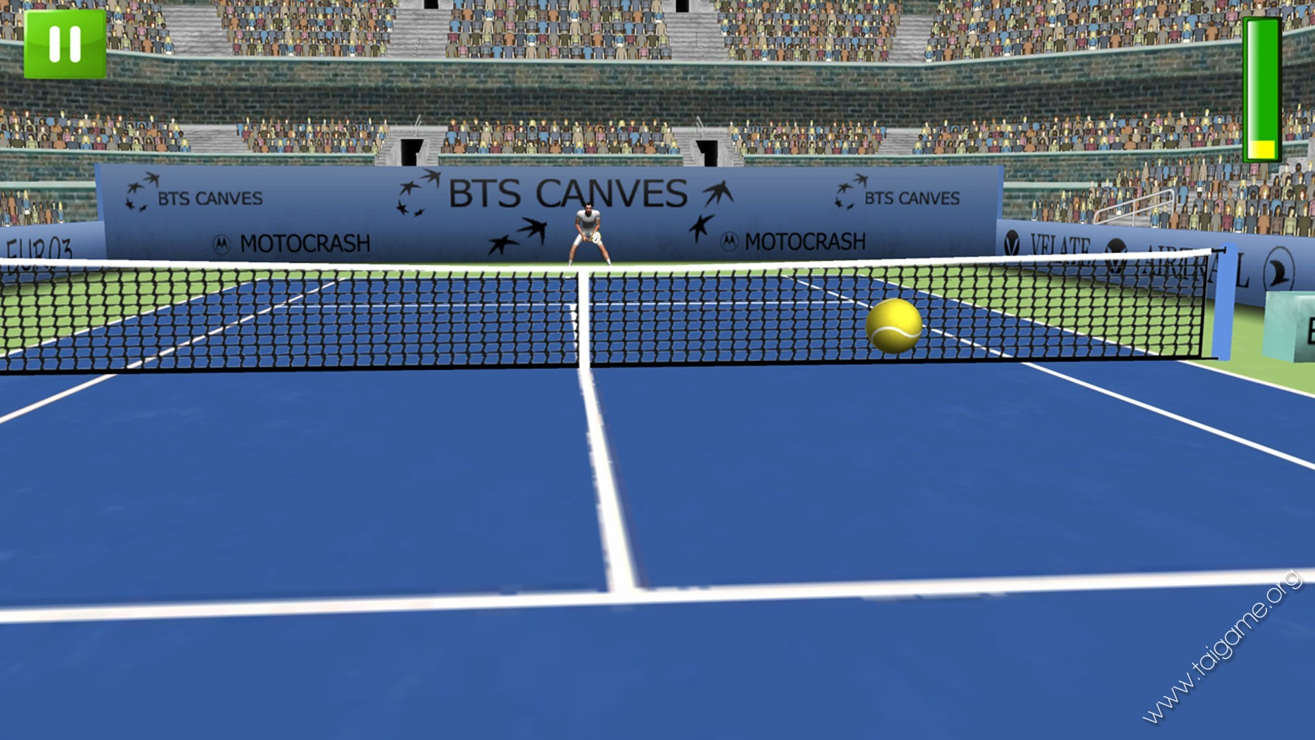 First Person Tennis 2