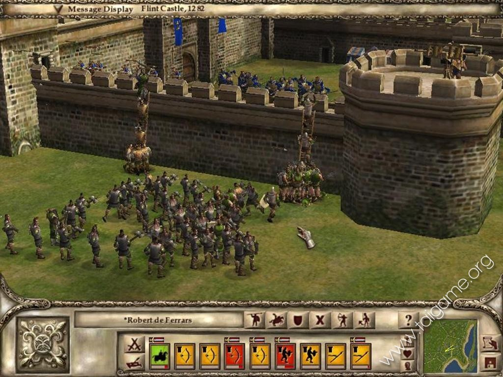 Lords Of The Realm Iii Download Free Full Games