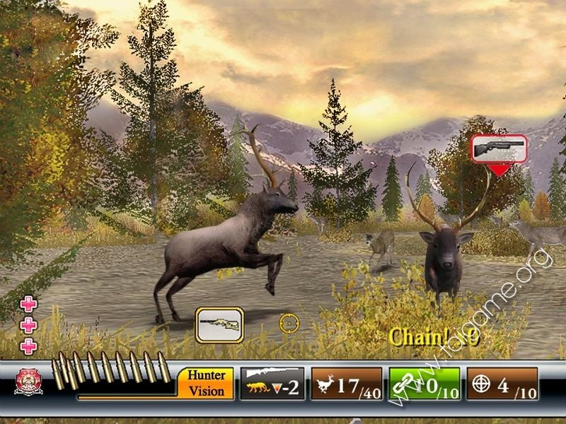 Remington super slam hunting africa free download