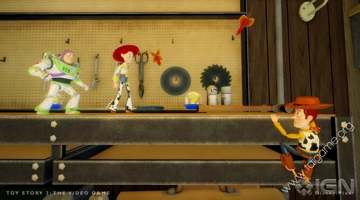 Toy 3 Games : Toy story the video game download free full games