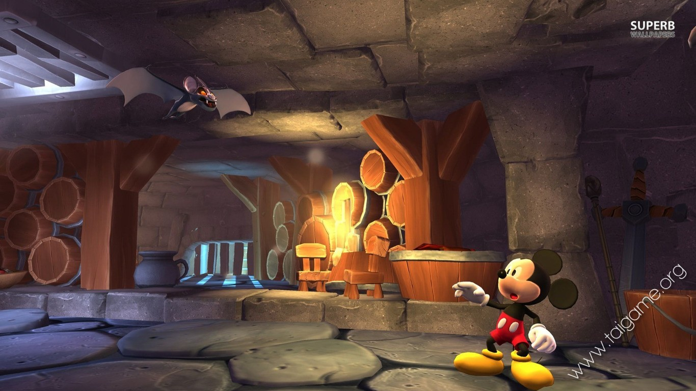 Download Castle of Illusion Starring Mickey Mouse. A Full Version Adventure  game for Windows. ... Free alternatives to Castle of Illusion. Assassin's Creed  Unity ...