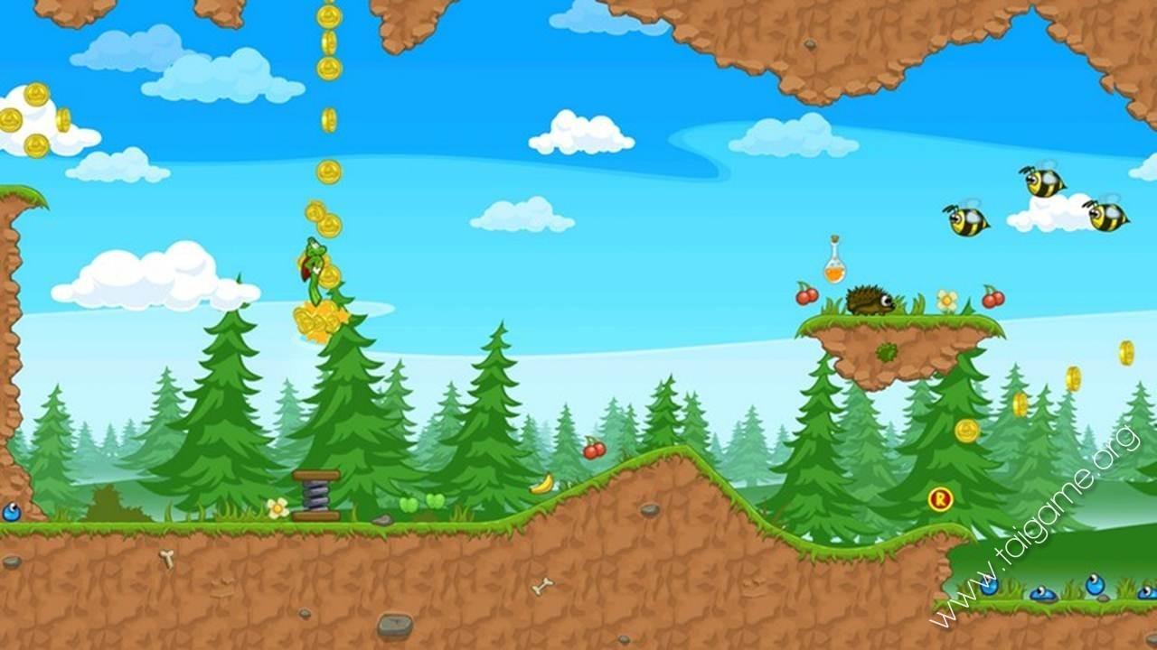 Superfrog HD Free Download | FreeGamesDL