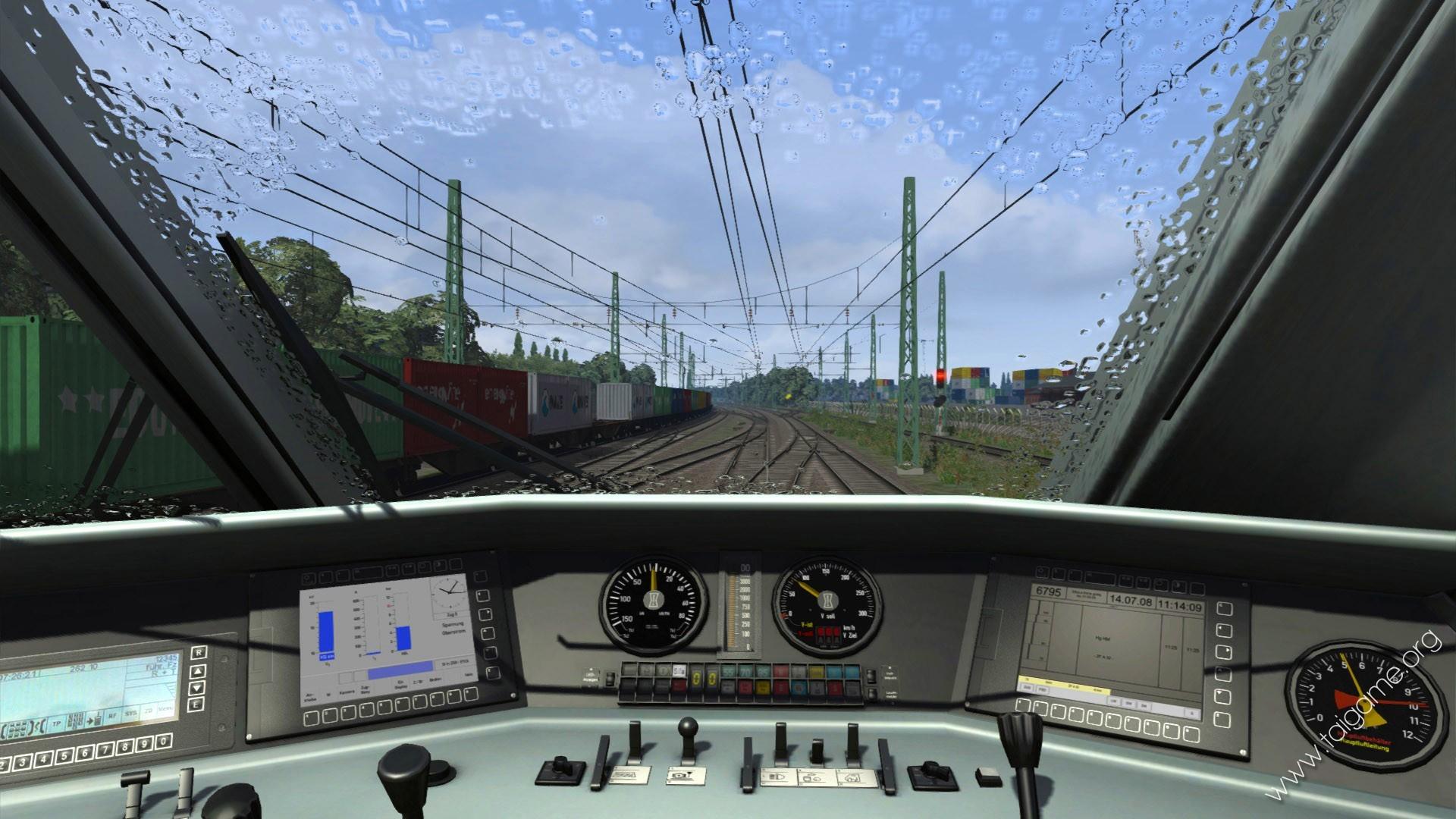 Train Simulator 2018 Overview