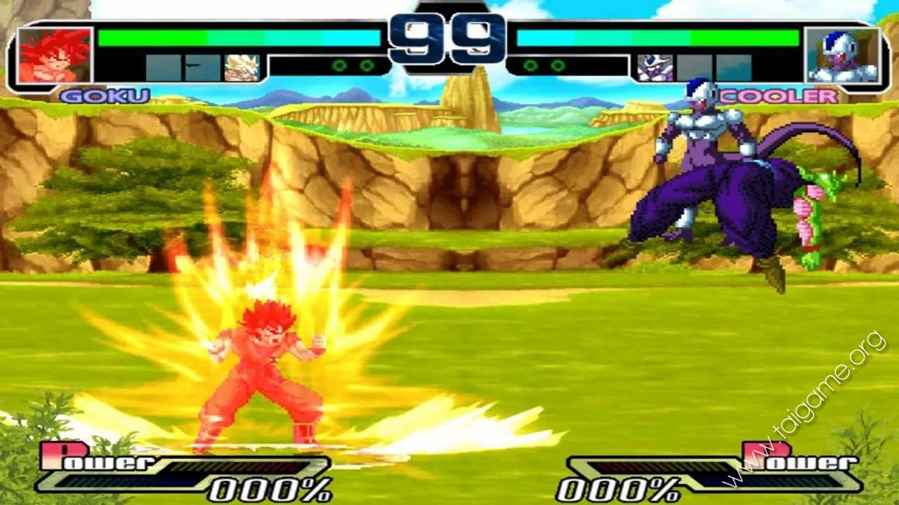 how to play mugen games