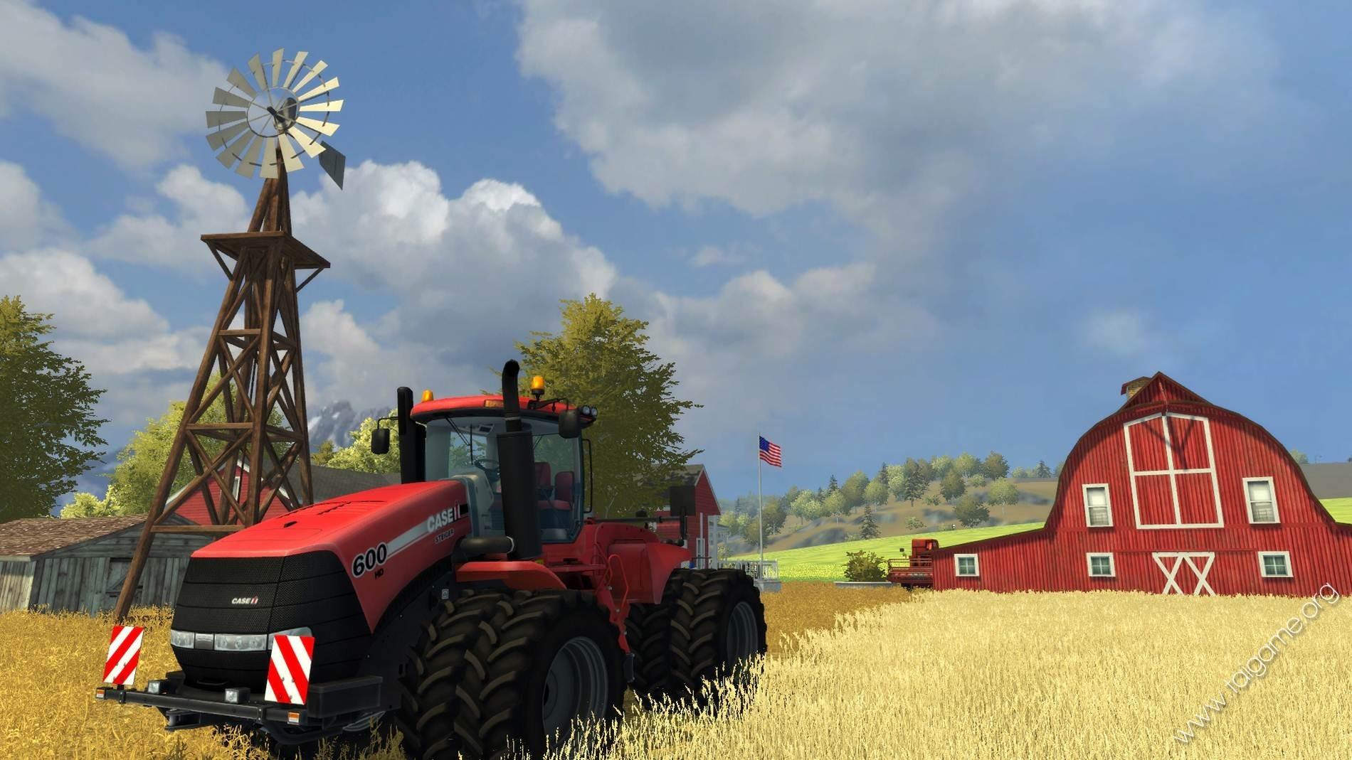 Farming Simulator 2013 Titanium Edition Download Free
